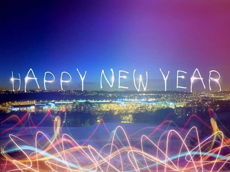 Happy New Year 2019 Status, Photos, Pictures