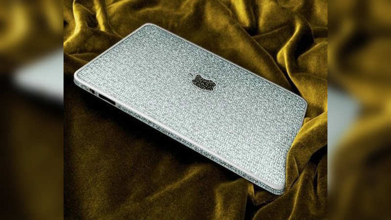 Camael Diamonds iPad  12 million