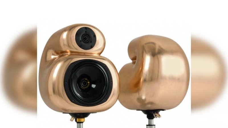 Hart Audio DW Aural Pleasure loudspeakers  47 million